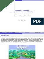 A1-Repaso GIS y Delimitación de Cuencas en SAGAv2.3.2