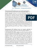 Planteamientos_Estudiante5_Etapa 3 - Desarrollo Del Componente Práctico