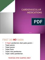 Cardiovascular Medications.ppt