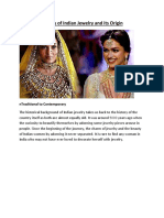 History of Indian Jewelry and its Origin.docx