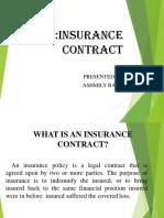 Ashmily Insurance