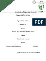 Montes Cruz Actividad Metodo de Routh y raices.docx