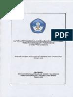 Spj Bantuan Operasional Pendataan Sarana Dan Prassarana Sd Kab. Bandung (Smkn 7 Baleendah)