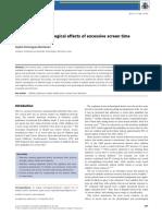 Domingues-Montanari-2017-Journal of Paediatrics and Child Health