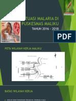 Paparan Malaria