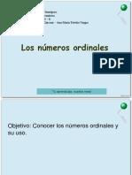 1°BÁSICO-MATEMÁTICA-NÚMEROS+ORDINALES
