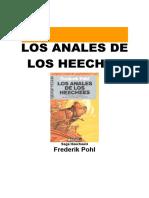 Pohl, Frederik - [Heechee 4] - Los anales de los Heechee.pdf
