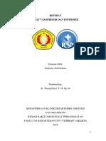 inotropik dan vasopresor tya (Autosaved) (Autosaved).docx