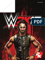 Wwe 2k18 Nsw Online Manual Spa