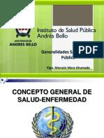 Clase 1.1 Salud Pública