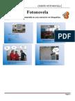 Concepto y Consignas Cuento-fotonovela