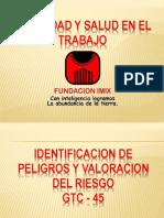 MATRIZ RIESGOS GTC45.pptx