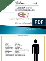 Dokumen.tips Laporan Kasus Sinusitis Maxilaris