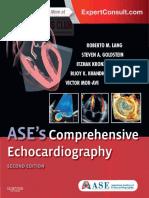 ASE Comprehensive Echocardiography Textbook 2e (Elsevier).pdf