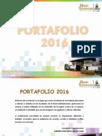 Portafolio Mesón Del Cuchiute 2016 Si