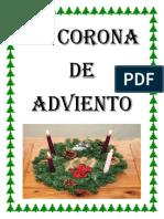 La corona de Adviento.docx