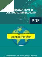 Globalization Cultural Imperialism