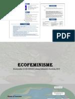 Eco Feminism