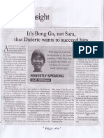 Malaya, Mar. 27, 2019, It's Bong Go, not Sara, that Duterte wants to succed him.pdf