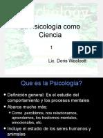 Psicologia General PEB 1 -2 2