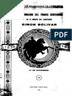 Castro Saborío, O - Conmemoración Bolivariana.pdf