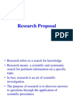Research propsoal.ppt