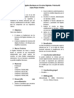 Reporte LCD Practica 2