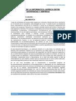 MONOGRAGIA DE INFORMATICA JURIDICA UNIVERSIDAD Y EMPRESA.docx