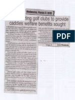 People Journal, Mar. 27, 2019, Bill mandating golf clubs to provide caddies welfare benefits sought.pdf