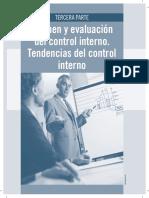 C-15 Normatividad relacionada con el examen y evaluacion del control interno