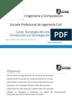1. Introducción a la Tecnología del Concreto.pdf