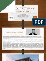 ARQUITECTURA Y URBANISMO.pptx