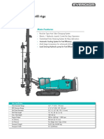 Specsheet D700 DTH Drill Rigs(Eng) Vol01