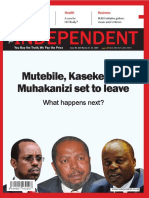 THE INDEPENDENT Issue 563