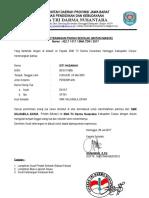Surat Tugas SPPD SMA OPS ( Tgl 2 Agustus 2017)