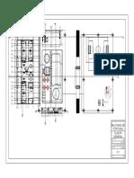 Proyecto1 Inicial - Plano - A1 - PLANTA GENERAL