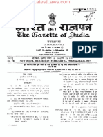 Post Office Time Deposit (Amendment) Rules, 1936