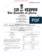 Post Office Time Deposit (Amendment) Rules, 1987.