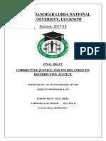 Jurisprudence Project.docx