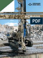 HCR1500-1