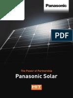 General Catalog Solar PV 2017 01