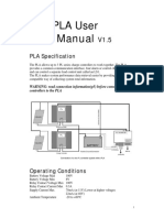 PL2303 Windows Driver Manual v1.20.0