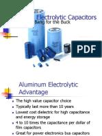 Aluminum Cap Presentation