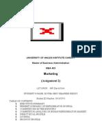 Market Report on Lg Refrigerator