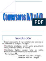 CONVERSORES D_A_A_D