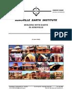 Building With Earth in Av