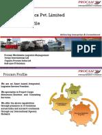 Procam Company Profile