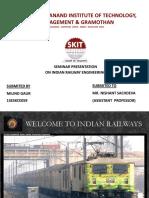 PPT INIDAN RAILWAY.ppt