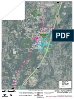 Tacoma Dome Link Extension Level 2 Map