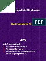 K-27 Gangguan Imunologi